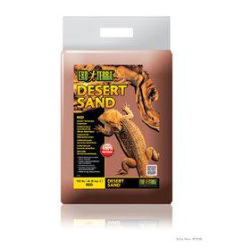EXO-TERRA Exo Terra Desert Sand - Red - 10 lb (4.5 kg)