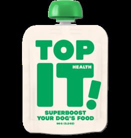 Zip Pet Foods Topit! Health Full Spectrum Food Super Booster 6/3.2 oz