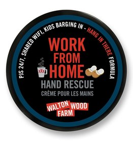 Walton Wood Farms WORK FROM HOME HAND RESCUE 4 OZ