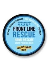 Walton Wood Farms FRONT LINE HAND RESCUE 4 OZ