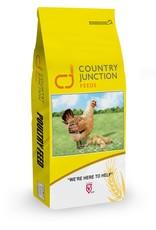 Country Junction Feeds 35% Poultry  Supplement AV Mash 20kg