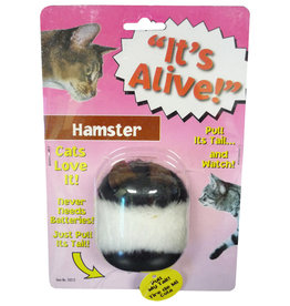 Amazing Pet Products It's Alive! Vibrating Hamster