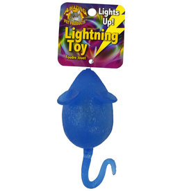 Amazing Pet Products Lightning Mouse 2""