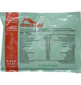 Vetoquinol Stress Aid 100gm
