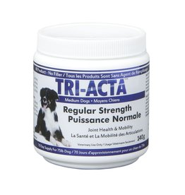 TriActa TriActa Reg Strength 140g