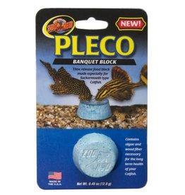 ZOO MED LABORATORIES Place Banquet Block