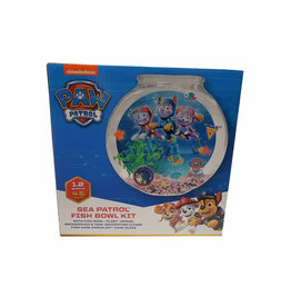 Paw patrol Fish Bowl