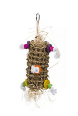 Bird Life Bird life small natural weave kabob