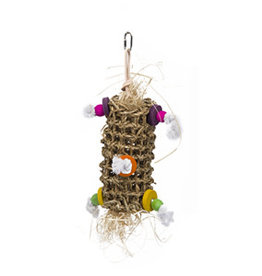 Bird Life Bird life small natural weave kabob