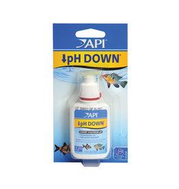 API API PH down