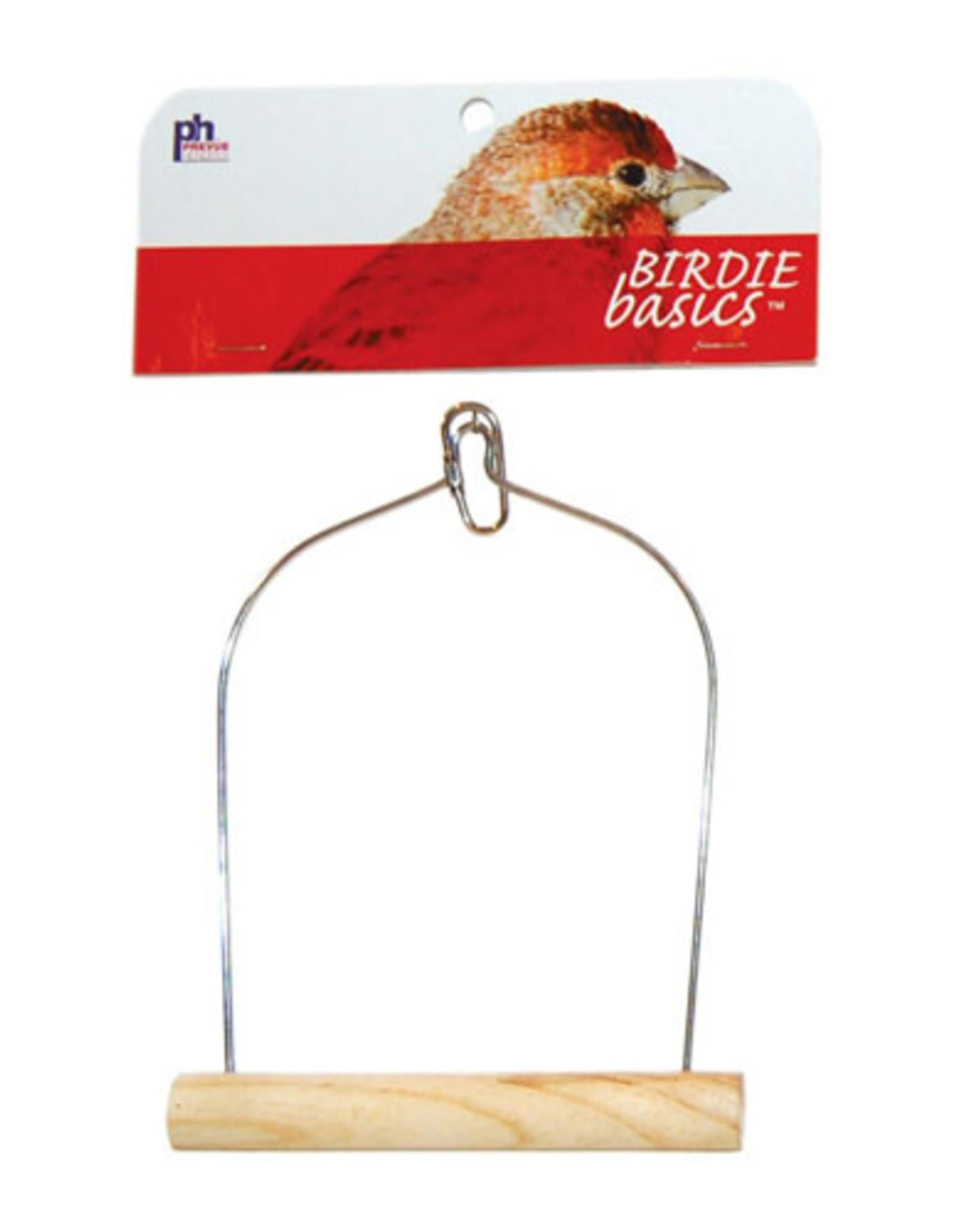 Birdie Basics BIRDIE BASICS 5x7in SWING