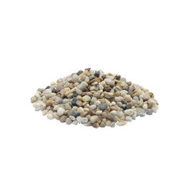 MARINA Marina Decorative Natural Gravel - Natural Grey Creek - 2 kg