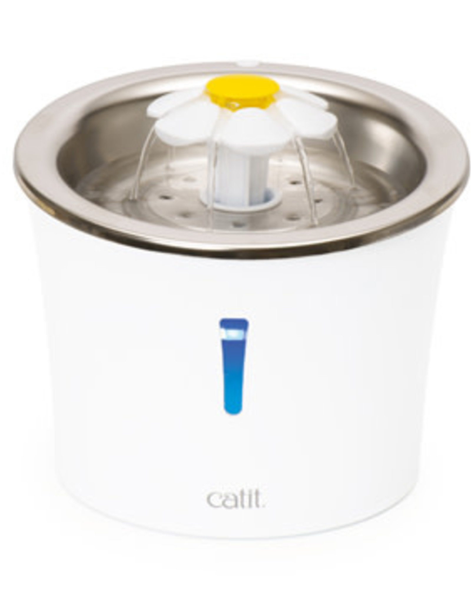 CATIT Catit Flower Fountain Stainless Steel Top