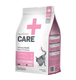 NUTRIENCE Nutrience Care Urinary Health for Cats - 2.27 kg (5 lbs)