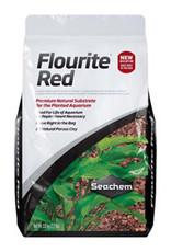 SEACHEM LABORATORIES INC FLOURITE RED GRAVEL 3.5kg/7.7lbs BAG