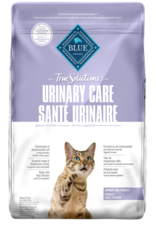 BLUE BUFFALO Blue Cat True Solutions Urinary Care Adult Chicken 15 lb