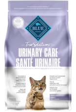 BLUE BUFFALO Blue Cat True Solutions Urinary Care Adult Chicken 6 lb