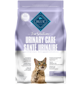 BLUE BUFFALO Blue Cat True Solutions Urinary Care Adult Chicken 6 lb