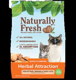 Naturally Fresh Naturally Fresh Quick-Clump Herbal Attraction Litter 14 lb
