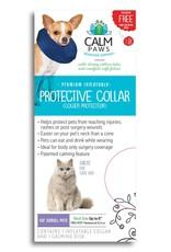 Calm Paws Calming Inflatable Collar Calm Disk