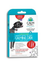 Calm Paws Calming Disk Medallion