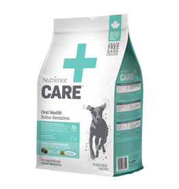 NUTRIENCE Nutrience Care Oral Health for Dogs - 1.5 kg (3.3 lbs)