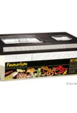 EXO-TERRA Exo Terra Faunarium - 460 x 300 x 170mm, 18in x 12in x 6 1/2in