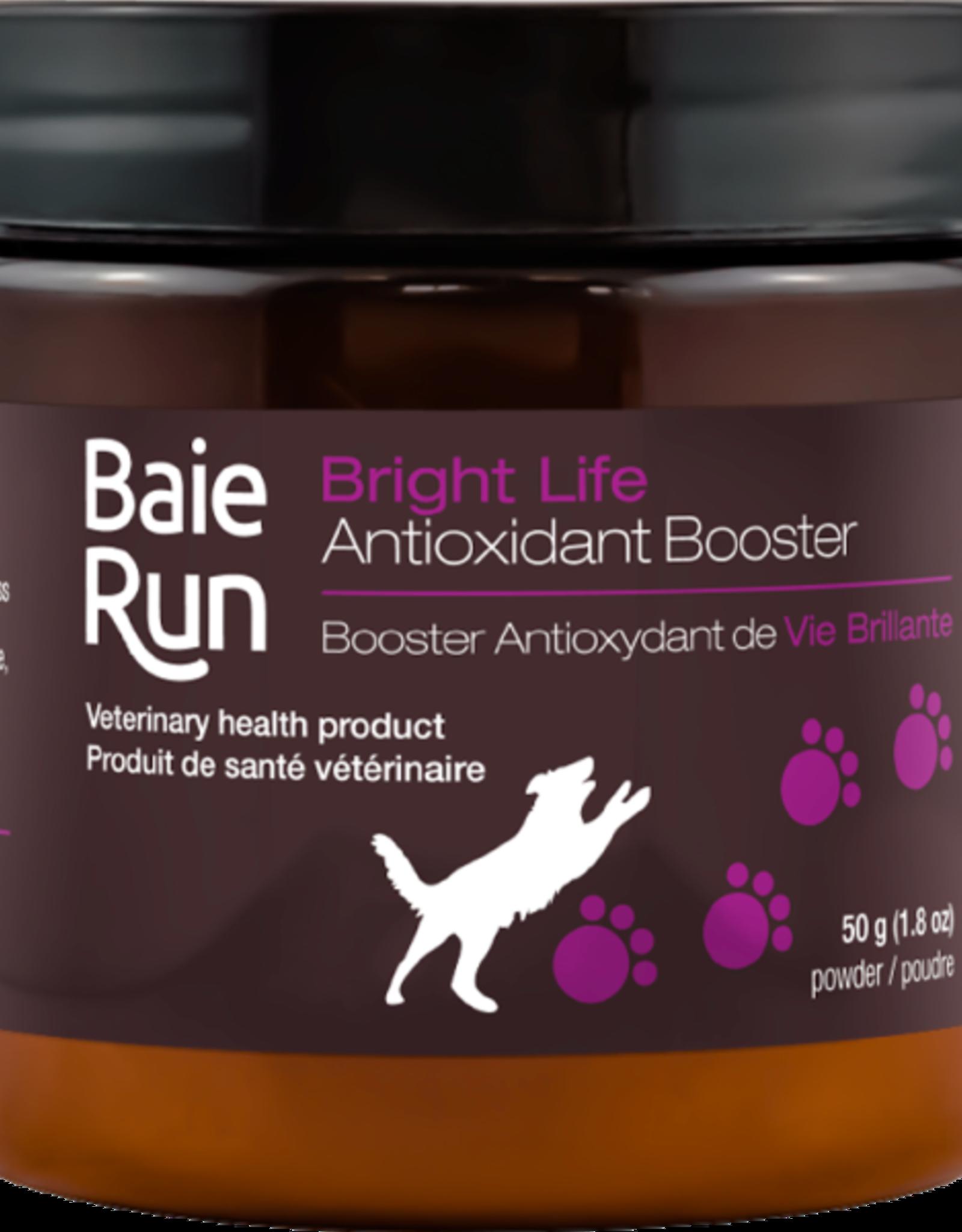 Baie Run Baie Run Dog Bright Life Antioxidant Booster 50 g