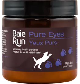 Baie Run Baie Run Dog Pure Eyes 50 g