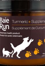 Baie Run Baie Run Dog Turmeric+ Supplement 150g