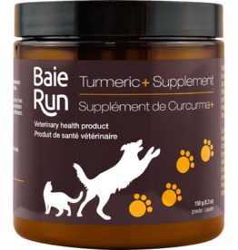 Baie Run Baie Run Dog Turmeric+ Supplement 150g