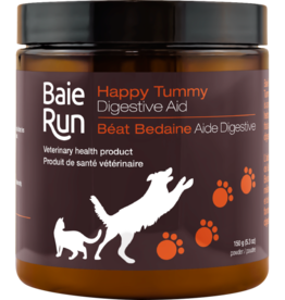 Baie Run Baie Run Dog/Cat Happy Tummy Digestive Aid 150g