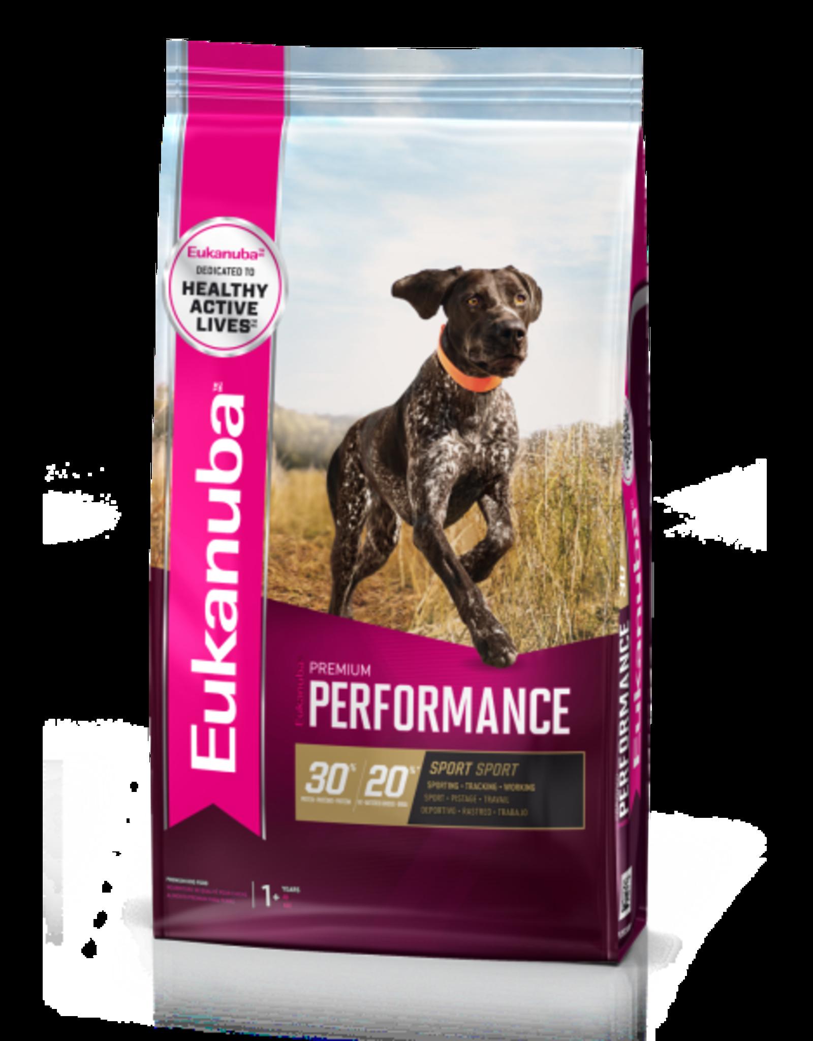 Eukanuba Eukanuba Premium Performance Sport 30/20 28 lb