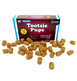 Spunky Pup Spunky Pup Tootsie Pups Treats Bacon Flavor 5 oz