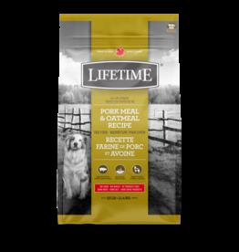Lifetime Copy of LIFETIME DOG FISH Meal & Oatmeal  11.4kg
