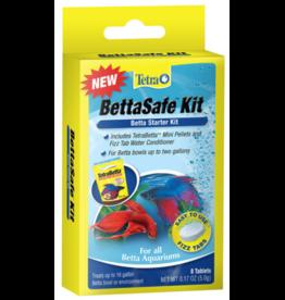 TETRA Tetra Betta Safe Kit 8 tabs