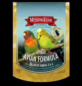 Missing Link The Missing Link Ultimate Avian Formula 3.5 oz