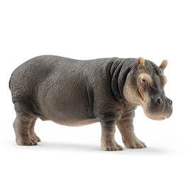 SCHLEICH SCHLEICH - Hippopotamus
