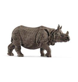 SCHLEICH SCHLEICH - Indian rhinoceros