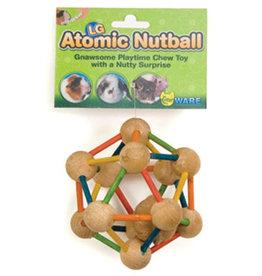 WARE MANUFACTURING Atomic Nut Ball Large