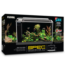 Fluval Sea Fluval Spec V Aquarium Kit 5 gal.