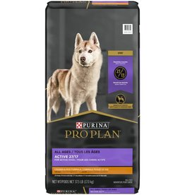 Purina Pro Plan Active 27/17 Chicken and Rice 17KG