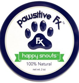 pawsitive fx Happy Snouts 2OZ