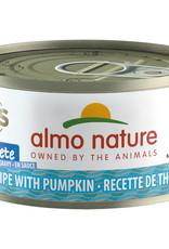 Almo Nature Almo Tuna with Pumpkin in Gravy 70GM | Cat
