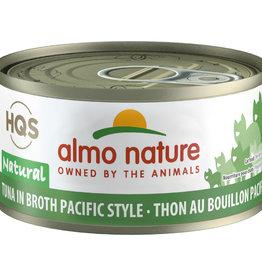 Almo Nature Almo Tuna in Broth Pacific Style
