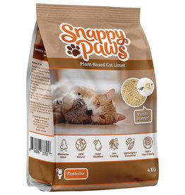 Snappy Tom Snappy Paws Vanilla Scent 8.8LB