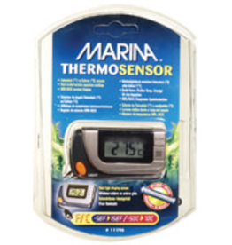 MARINA Marina Thermo Sensor Inside/Outside Thermometer with Memory