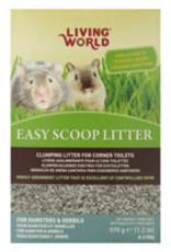 LIVING WORLD Easy Scoop Litter