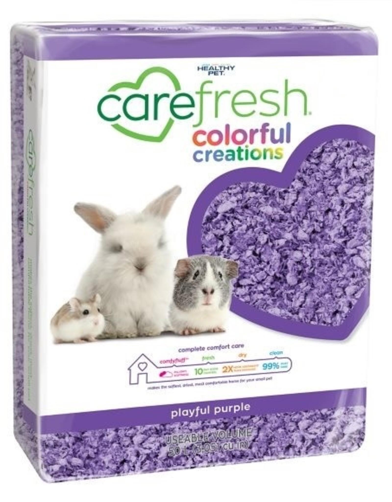 HEALTHY PET Care Fresh Purple 50L