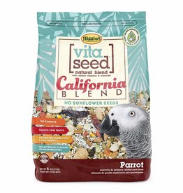 HIGGINS Higgins Vita seed California Blend